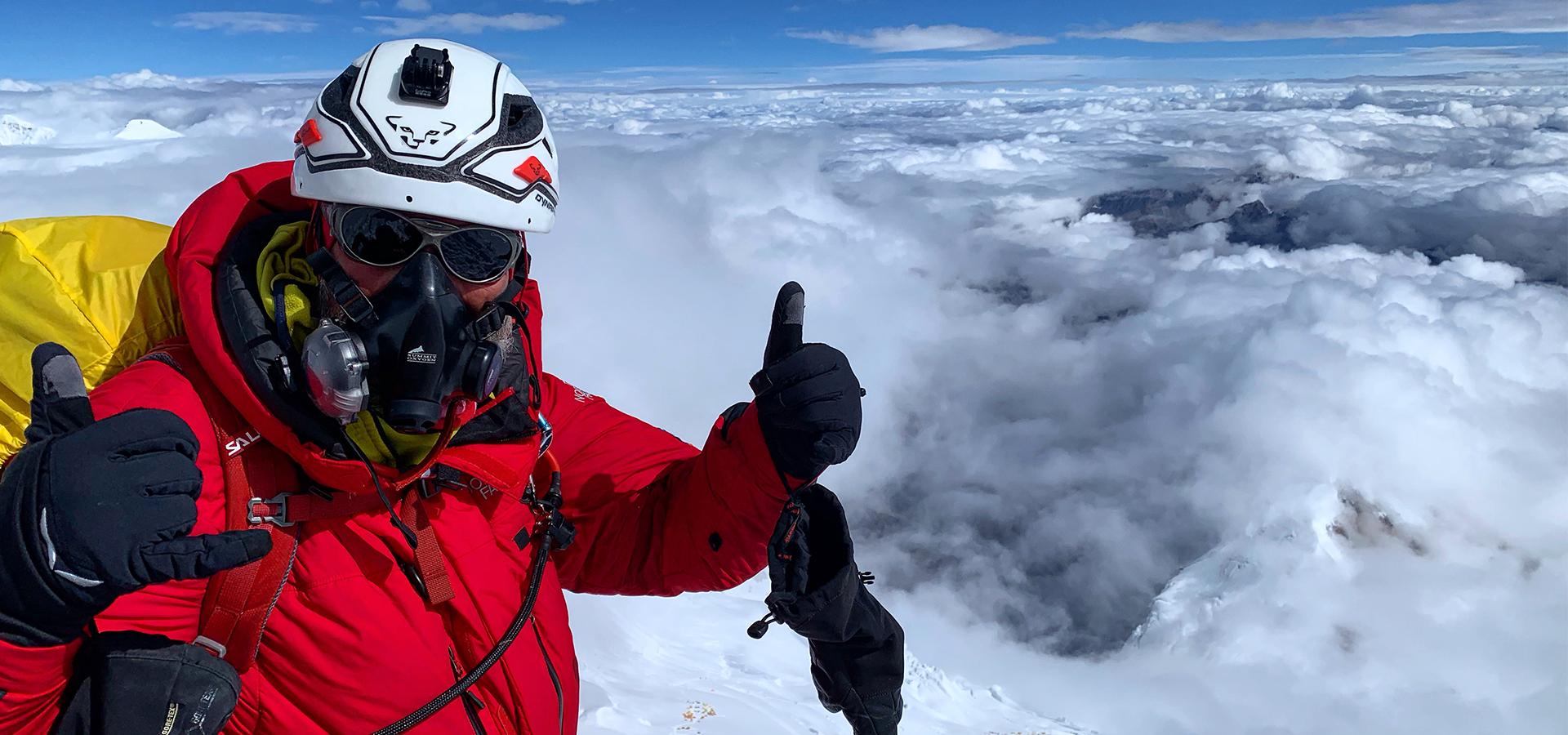 Air Pressure & altitude