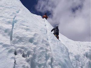 Everest Expedition - Ghassan Hajjar