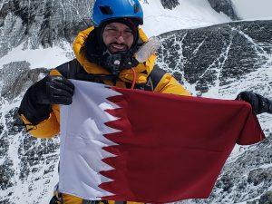 Everest-Lhotse Back to Back - Fahad Badar