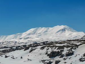 Mount Kneisse - Mario Fares