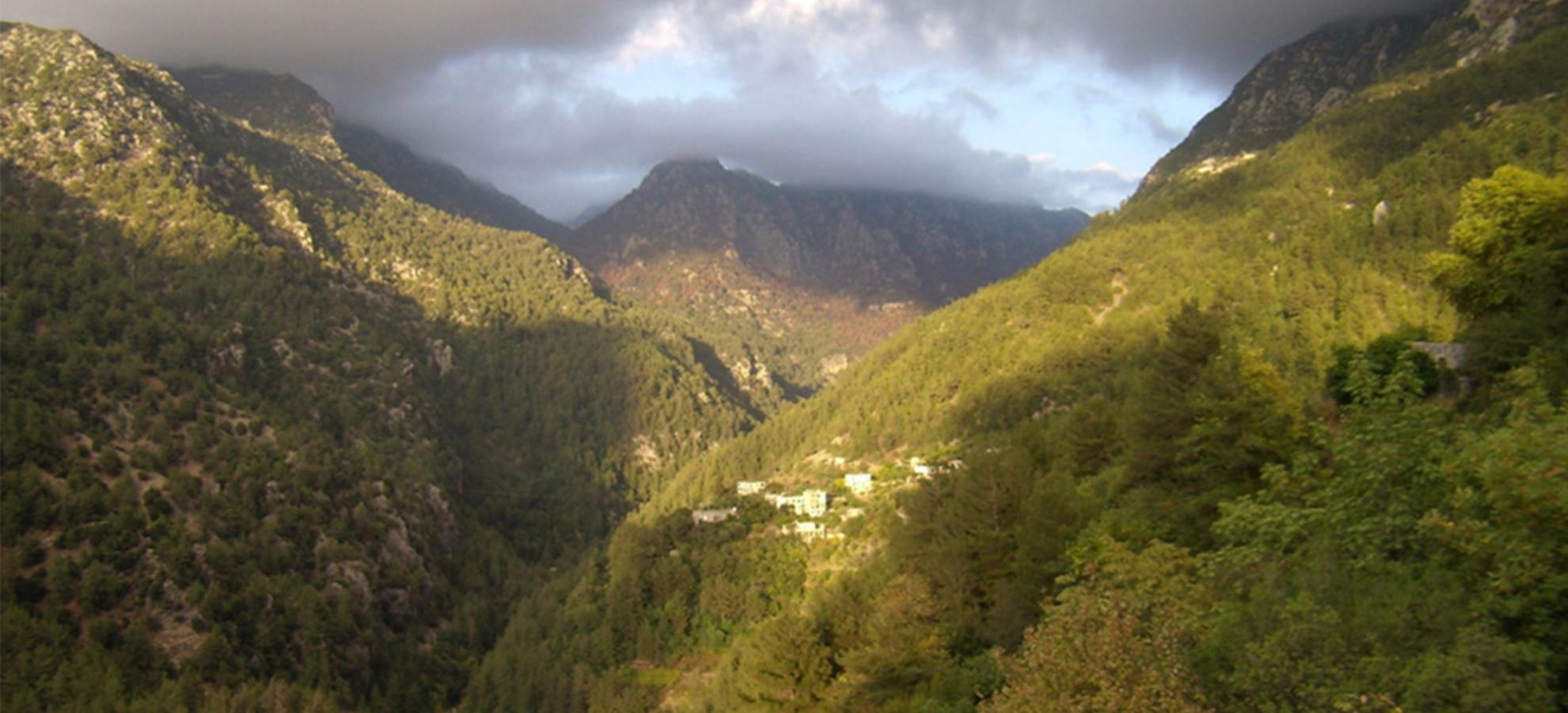 Jabal Moussa - Credits Jabalmoussa