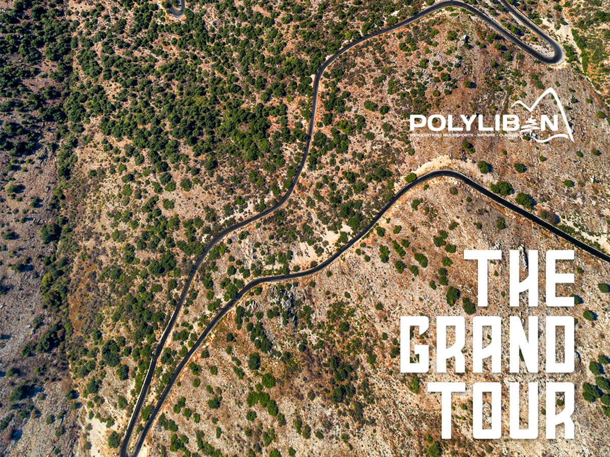 The Grand Tour - Image Credit Rami RizkThe Grand Tour - Image Credit Rami Rizk