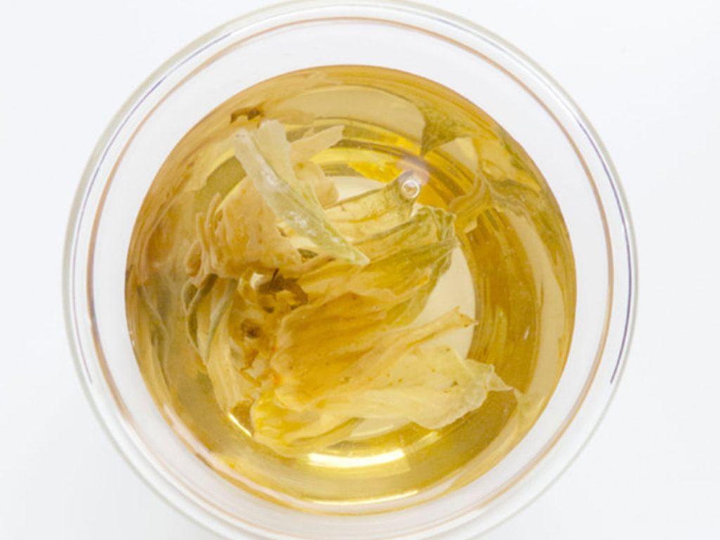 Herbal Tea Electrolyte drink