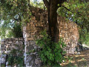 Mar Mema old monastery