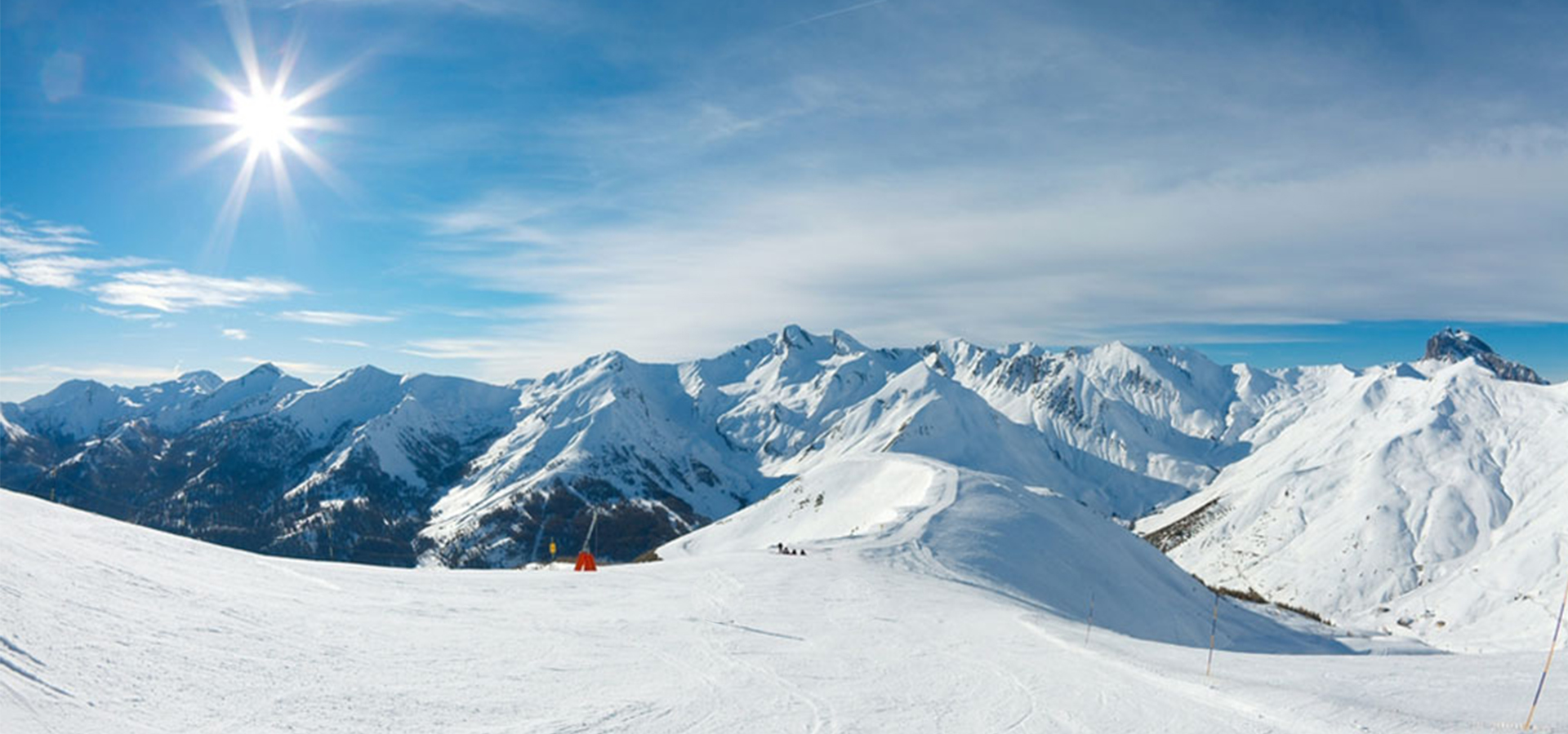 french alps article