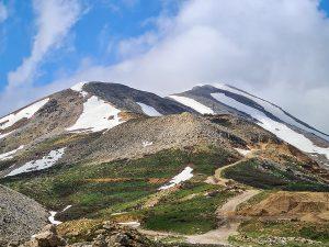 Mount Kneisse