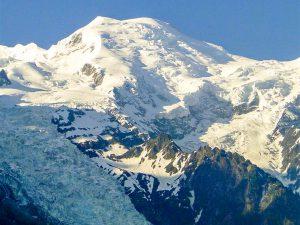 Glacier des Bossons, Chamonix - Spyro Klitira