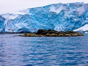 Lambert Glacier - Antarctica