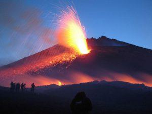 Etna (Hurriyet news)
