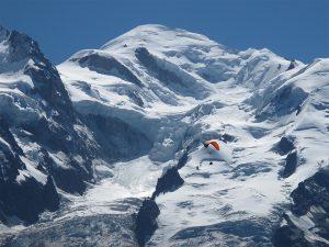 Mont Blanc 4808m